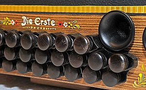 Weltpremiere Harmonikabau Jamnik