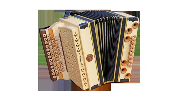 Steirische Harmonika Classi-Modell