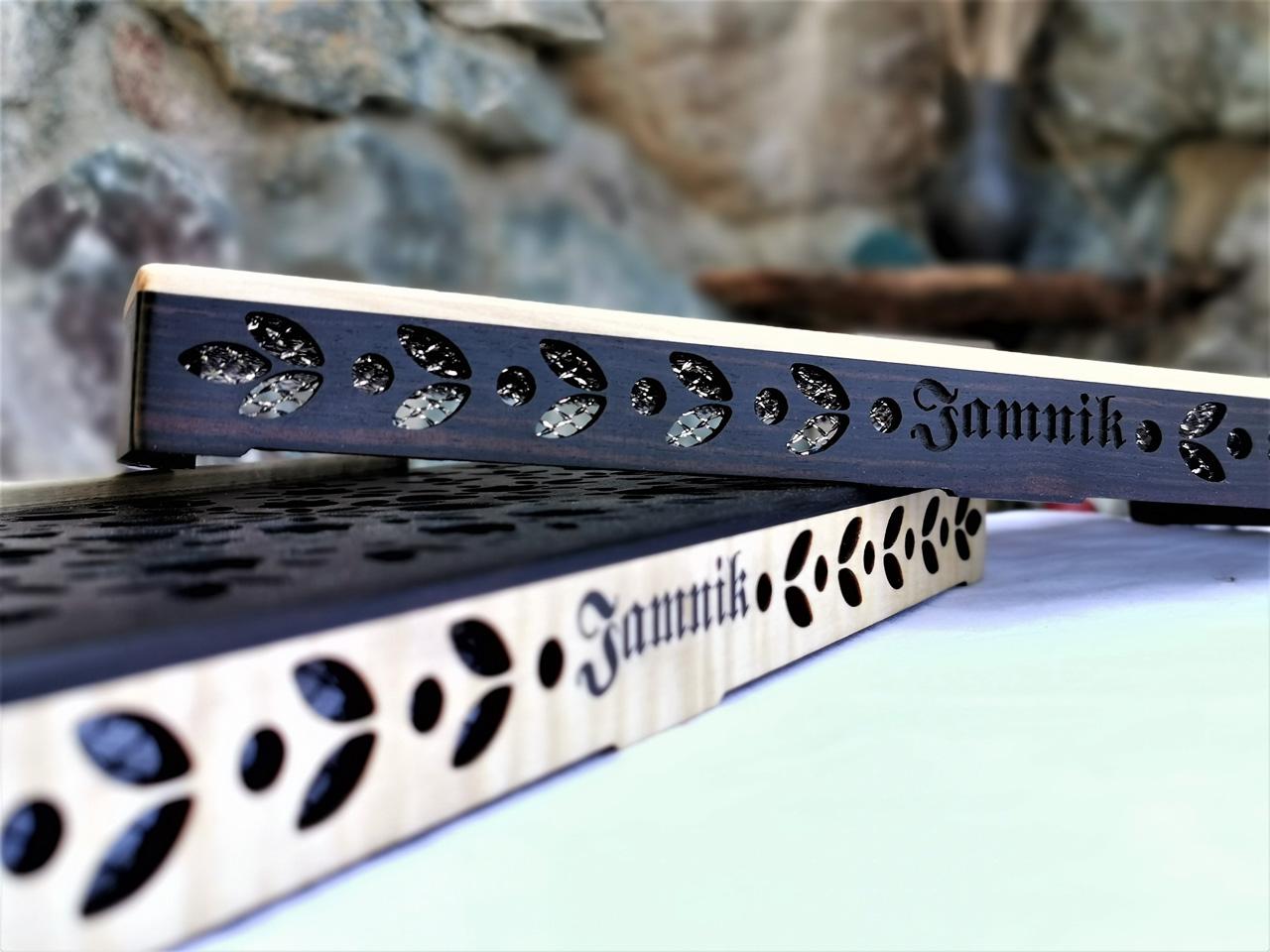 Steirische Harmonika Meisterstück 2020 Verdecke